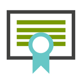 Certification-Ready-Icon