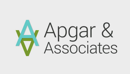 Apgar & Associates logo for About page