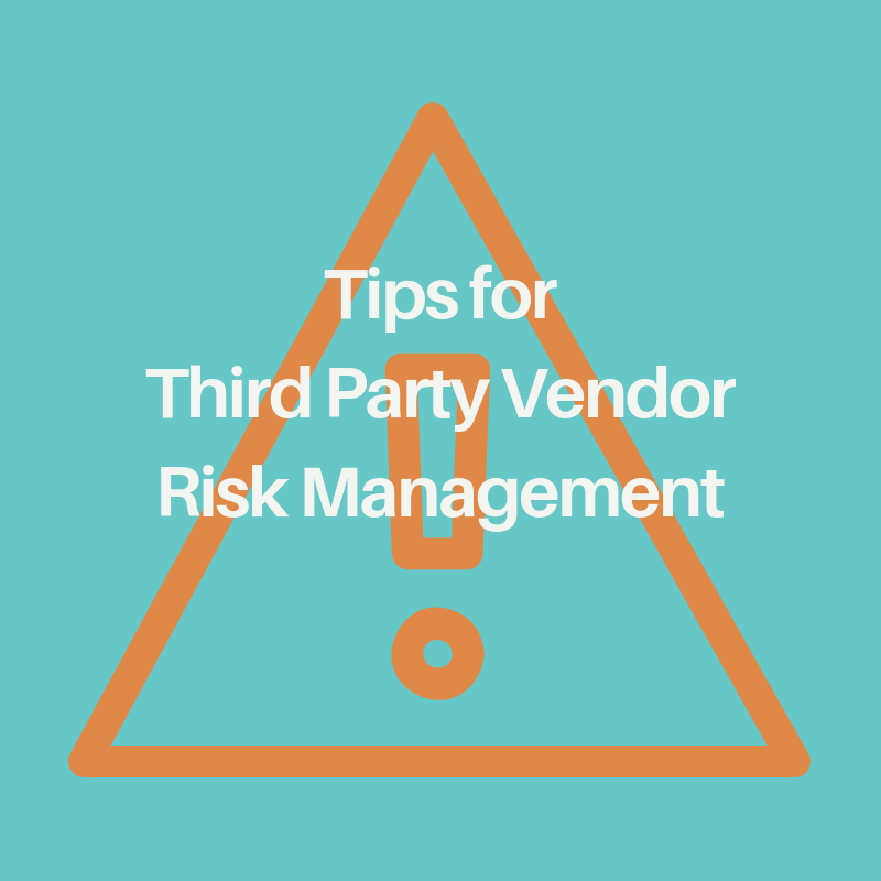 How can your Third Party Vendor help or hurt your SOC 2 status?