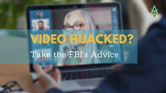 video hijacking fbi advice apgar