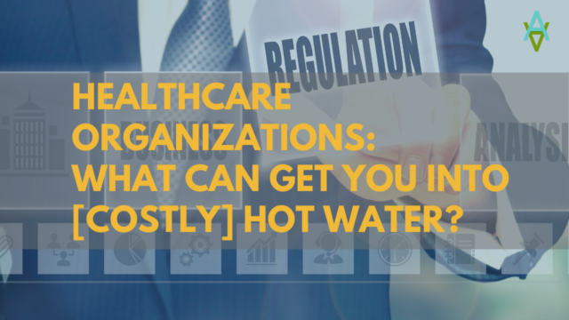 healthcare org costly hot