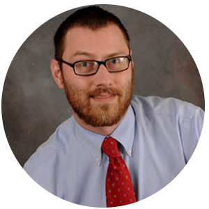 Kevin Haralson CHPC, compliance analyst