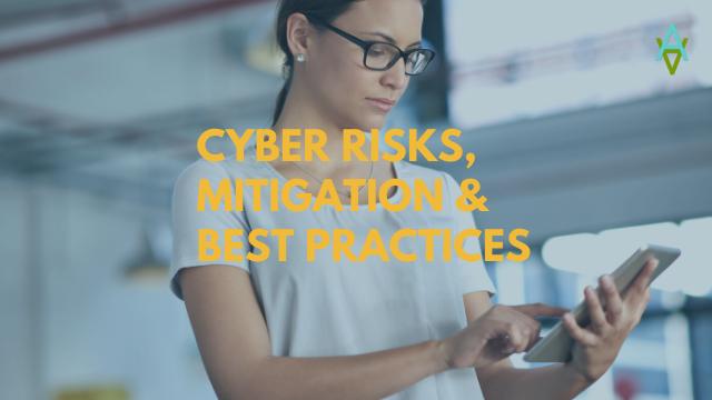 CISA on Cyber Risks